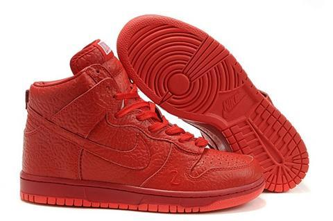 Air Jordan 4 - 2014 New Arrival Grade AAA All Red Shoes ...  |All Red Shoes For Men