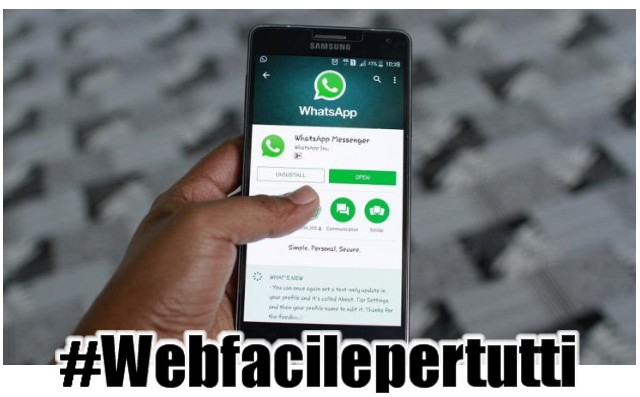 Whatsapp vietato ai minori di 16 anni - ecco cosa cambierà