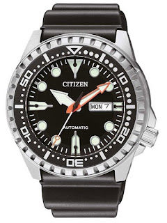 CITIZEN Promaster Marine Automatic NH8380-15E