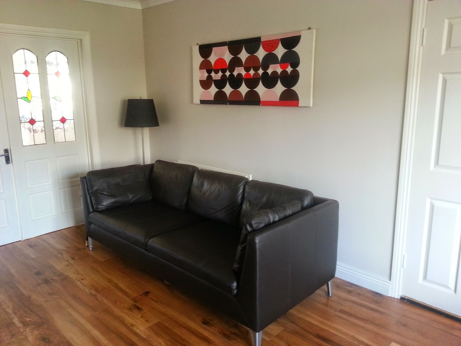 Sofa Galaxy Malahide Road Ikea Hack New Picture For My Wall Amydu Blinia