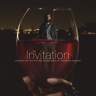 the invitation soundtracks