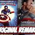 Original Remake: Captain America 1990 and 2011
