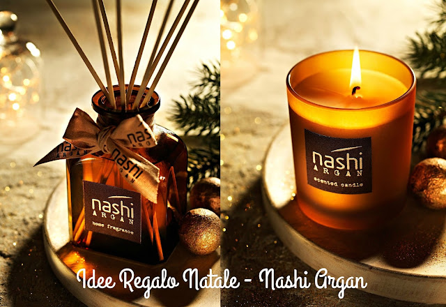 candela nashi argan
