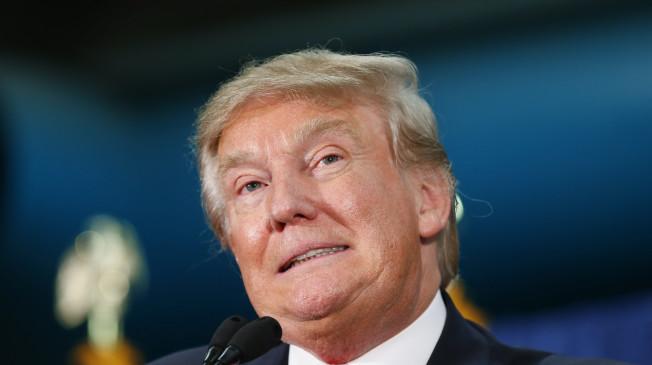 Trump é um político-publicitário que se vale das regras do jogo para promover, sobretudo, a si mesmo
