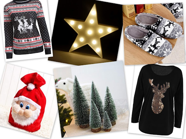 Getting ready for Christmas time - wishlist