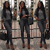 Linda Ikeji Insists Her Hermes Bag Isn't Fake, Says She Bought It N4.8million - Photos