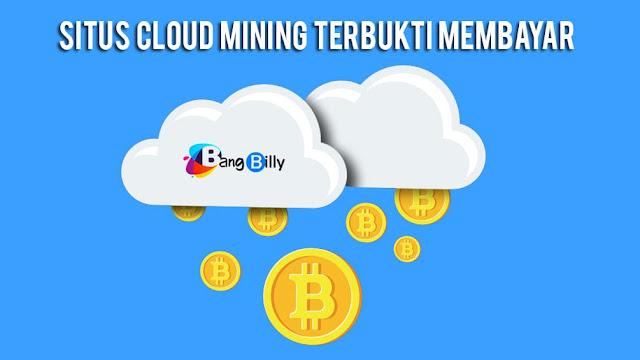 Situs Cloud Mining