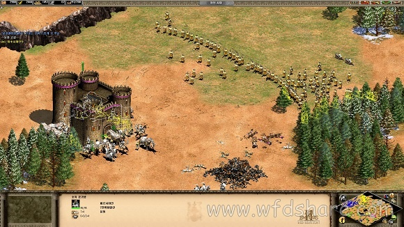 Age Of Empires 2 Version 1 0