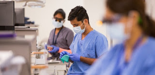 ADVANCED EDUCATION OPPORTUNITIES FOR INTERNATIONAL DENTAL GRADUATES & FOREIGN TRAINED DENTISTS IN ALABAMA