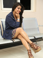 Manisha Thakur latest sizzling photos-cover-photo