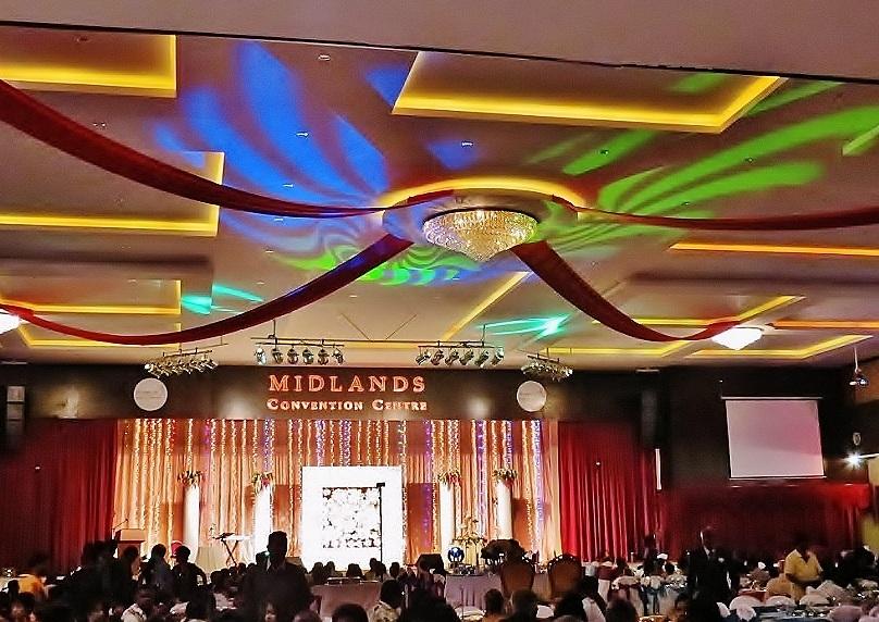 grand chandelier banquet