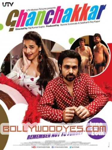 Ghanchakkar Box Office Collection