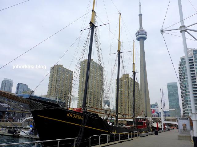 Toronto-Harbourfront