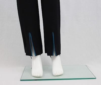 Women's TNG trousers (season 2) for sale