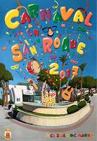 Carnaval de San Roque 2017