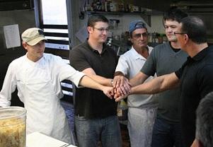 Salt Works II Restaurant Impossible