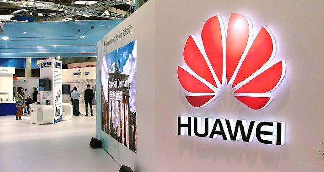 PT Huawei Tech Investment Buka Lowongan Kerja Bagian Employee Logistics Management