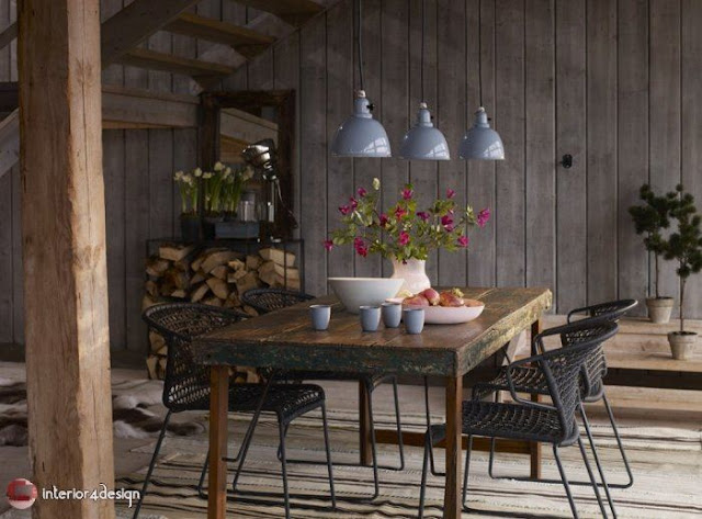Industrial Style Decor 4