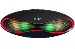 Intex IT-12SBT Bluetooth Speakers For Rs 427 (Mrp 900) at Amazon