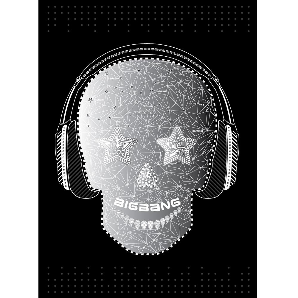 BIGBANG – BIGBANG 4th Mini Album (FLAC)