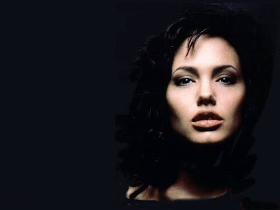 Angelina Jolie Normal Resolution HD Wallpaper 3