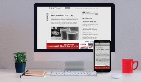 InFold Infolinks ads