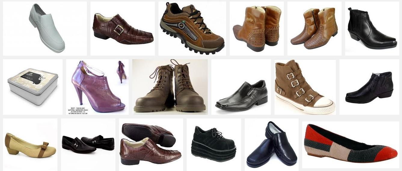 Como cuidar de seus calçados em couro  - O Blog do Mestre d464cc2987