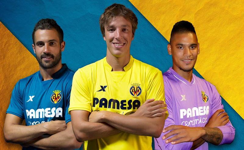 camiseta Villarreal baratas 2016%2B%25286%2529