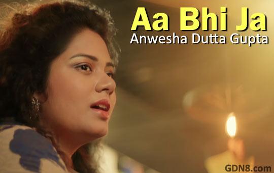 Aa Bhi Jaa - Anwesshaa | Lucky Ali, Sunidhi Chauhan