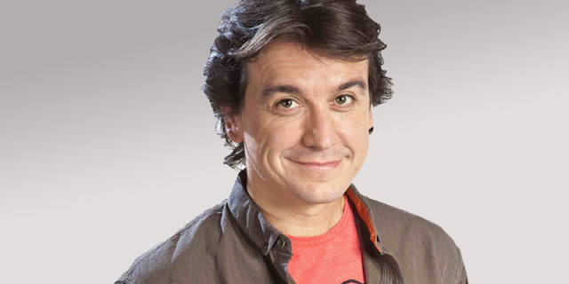 'Pequeñas coincidencias', la serie de Javier Veiga y Atresmedia Studios, se estrenará en Amazon Prime Video