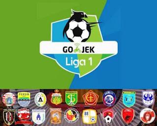 PT Liga Siapkan Jadwal Liga 1 2019, Persija Jadi Laga Pembuka