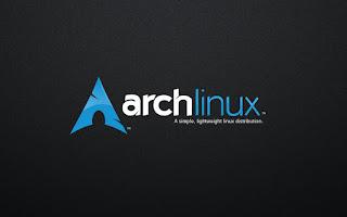 Cara install Arch Linux di termux