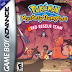 Pokemon Mystery Dungeon Red Rescue Team (USA) GBA ROM Download
