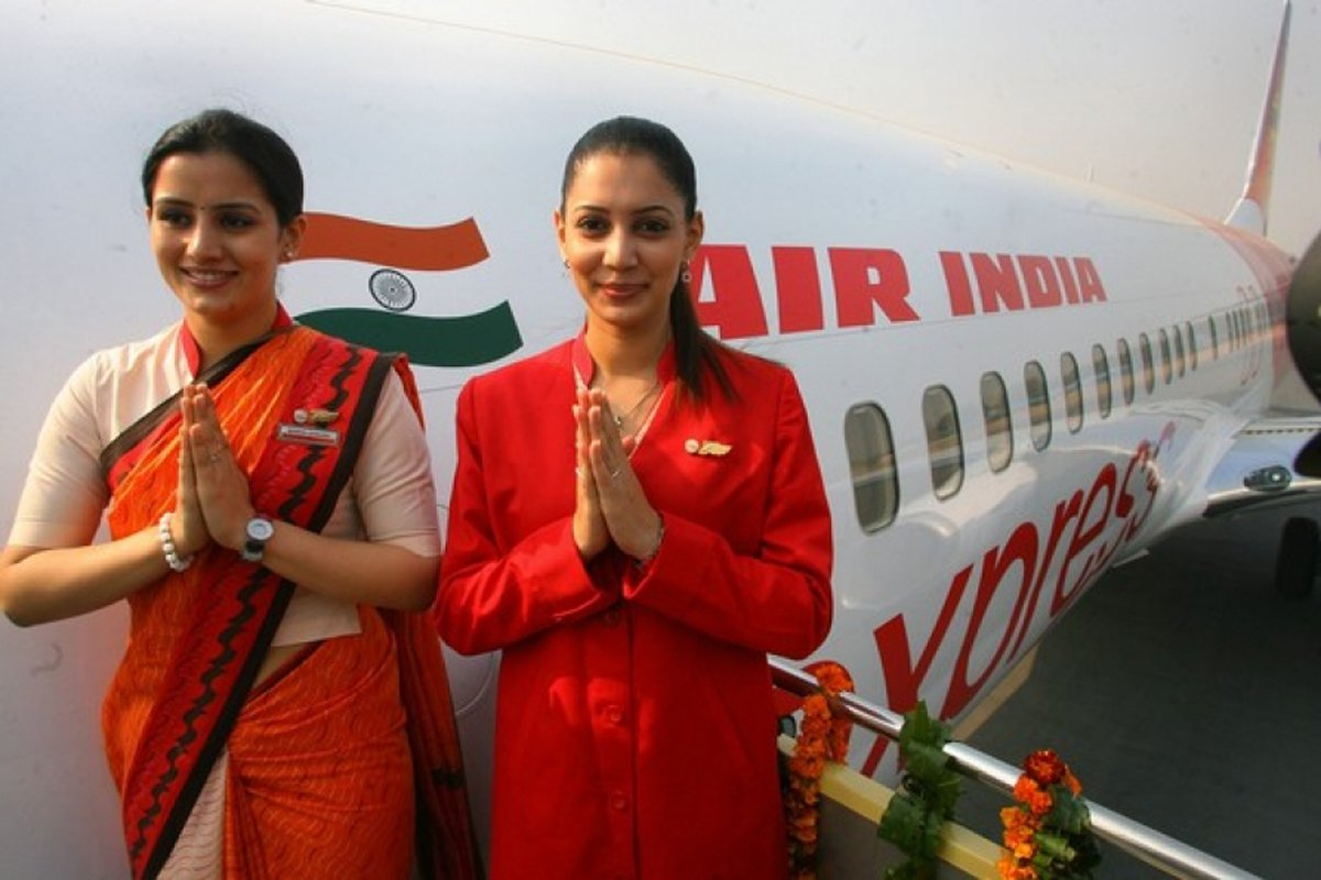 Air India Limited Recruitment Synthetic Flight Instructors, Terminal Manager, Ground Handling Incharge Co Pilot and Various 11 Vacancies Last Date 15 April 2017