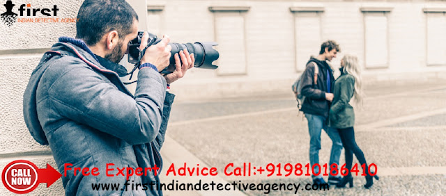 Private Detective Agency, Detective Agency in India