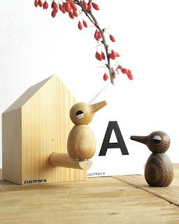 cultform design vogelhaus