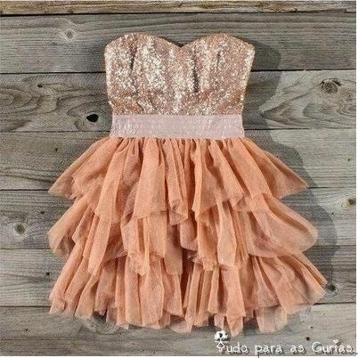 Especial Formatura: Vestido