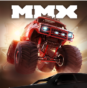 MMX Racing Mod Apk Terbaru Unlimited Money