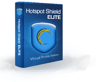 Hotspot Shield VPN Elite 6.20.26 Full Version