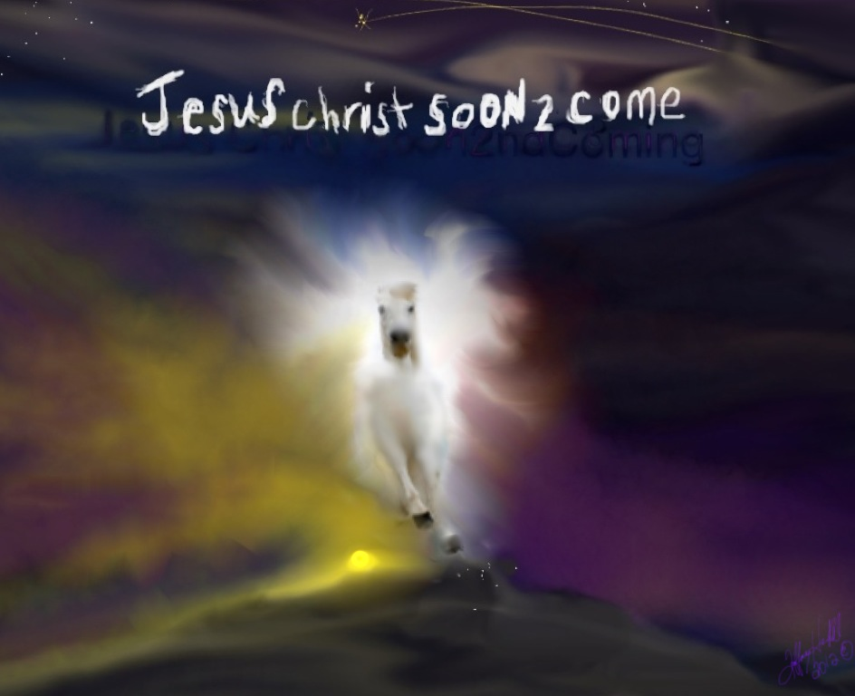 Jesus Christ--Soon2Come: Return America! Return!