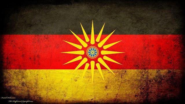Bundestagsabgeordnete trifft makedonische Gemeinschaft Norddeutschlands - Einladung