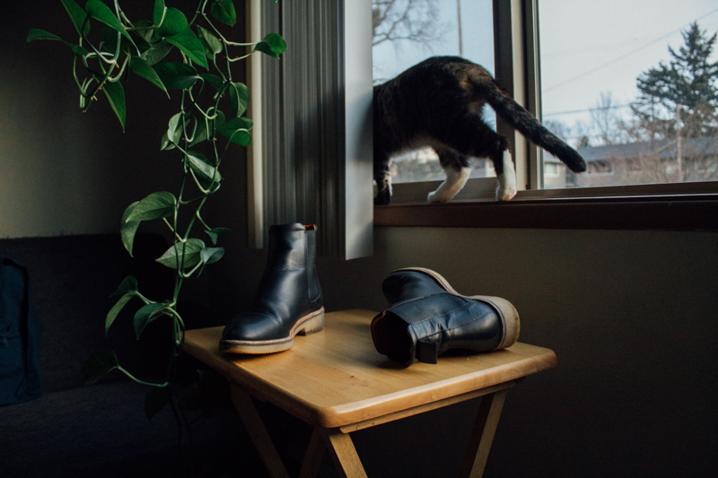 Everlane Brixton Boots Review - Style Interplay