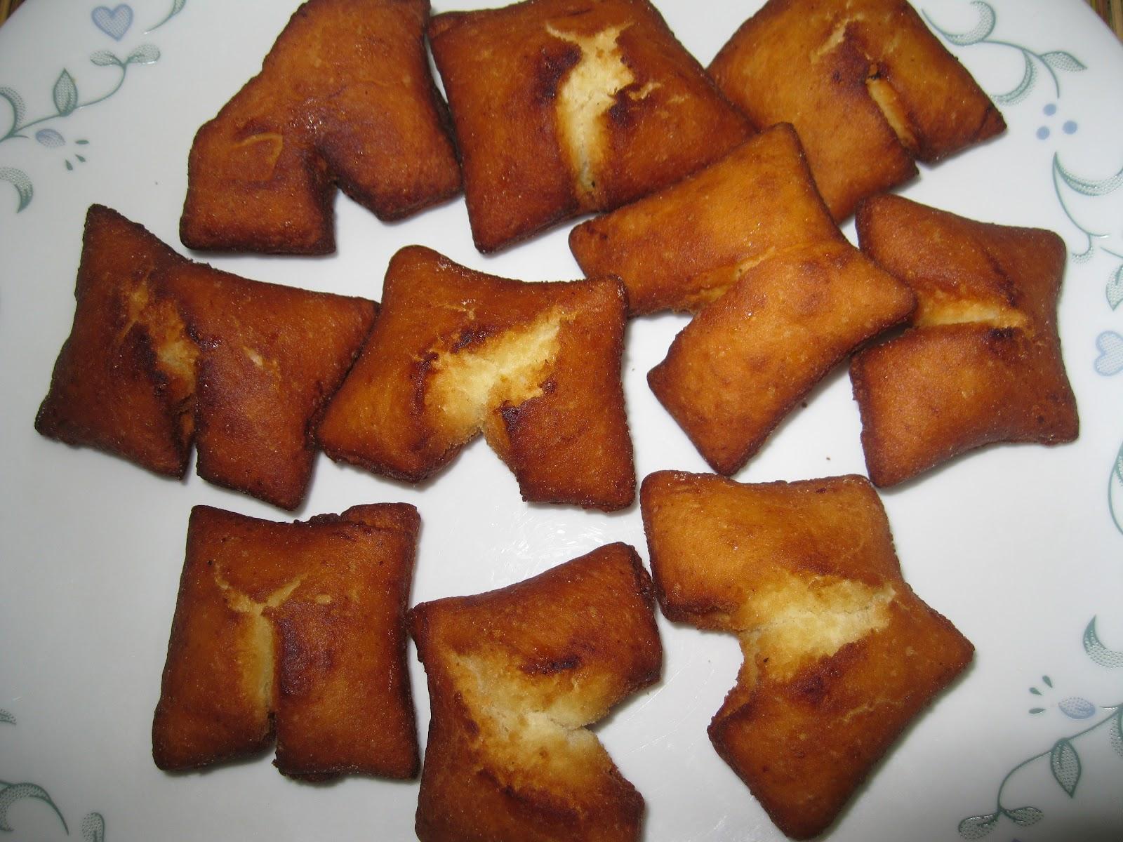 Achu's Recipes