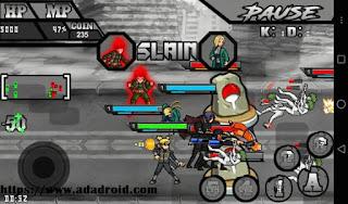 Download Naruto Senki Terbaru by Hazbullah Syarif Adzimi Update 2018