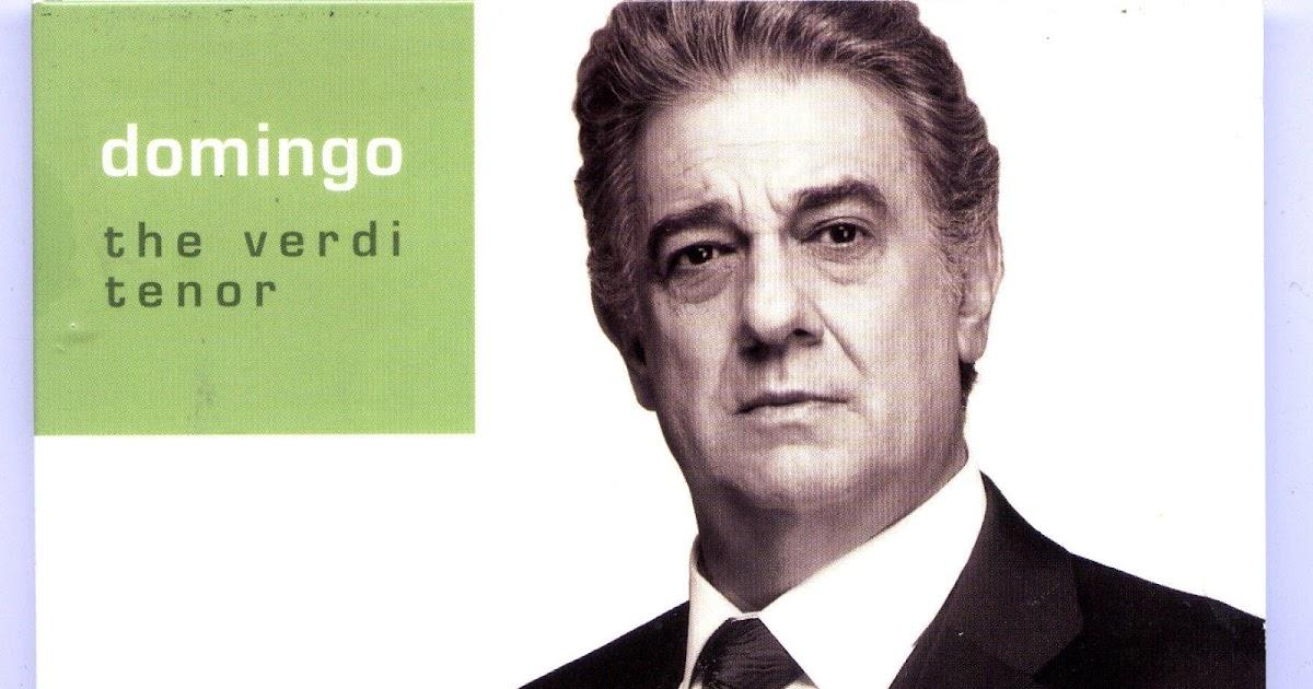Placido Domingo Discography at Discogs