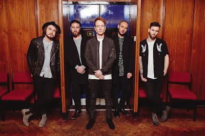 Mallory Knox Unveil New Single 'Better Off Without You'
