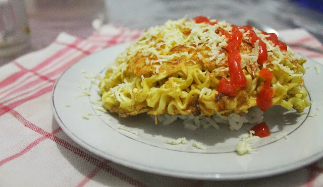 omelet_mie