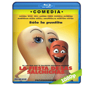 La Fiesta de las Salchichas (2016) Full HD BRRip 1080p Audio Dual Latino/Ingles 5.1