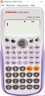 تحميل برنامج الالة الحاسبة casio fx 570 للكمبيوتر