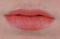 MAC Lipstick Overrich